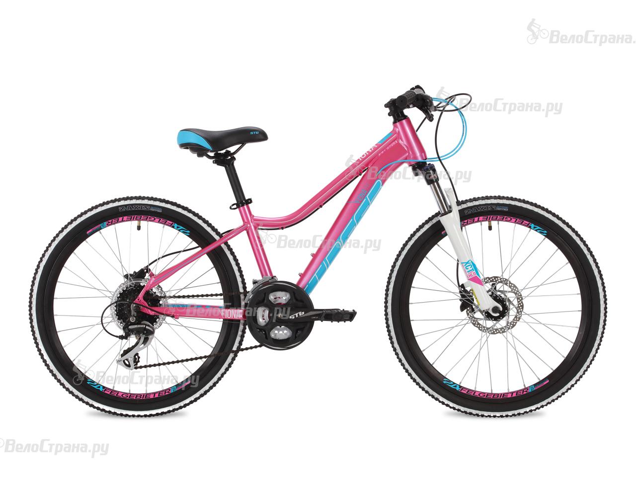 Велосипед Stinger Fiona Pro 24 (2018)