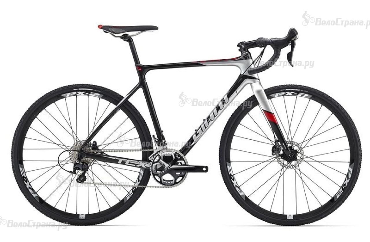 Велосипед Giant TCX Advanced Pro 2 (2016) велосипед giant trinity advanced pro 2 2016