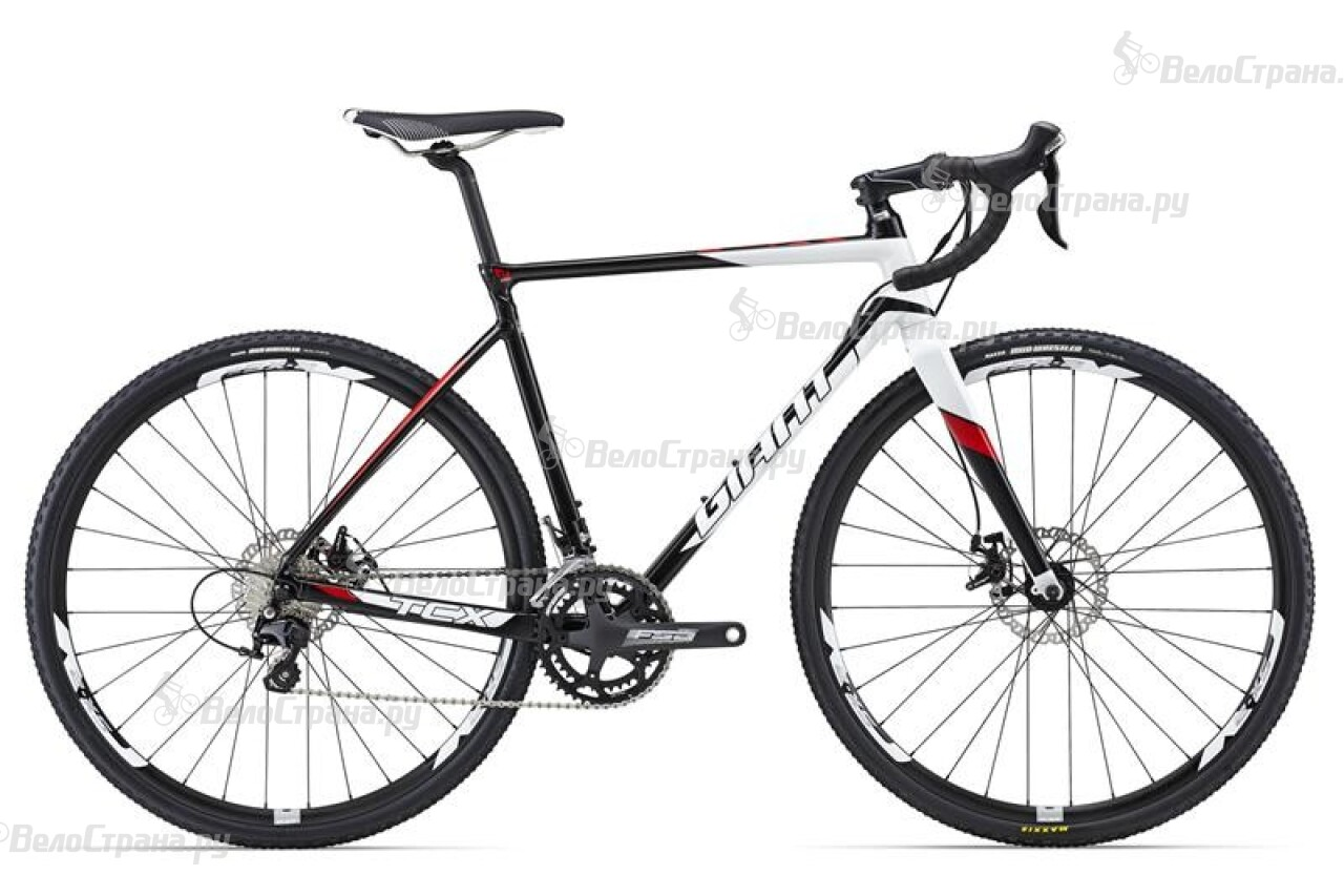 все цены на Велосипед Giant TCX SLR 2 (2016) онлайн