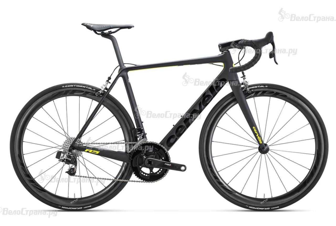Велосипед Cervelo R5 ETAP (2018) катушка безынерционная shimano siena 2500fe