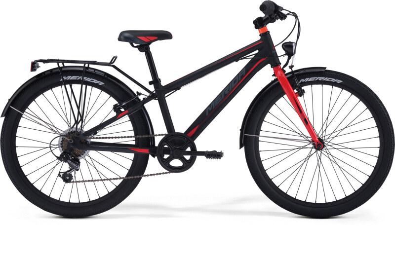 Купить Подростковый велосипед Merida DINO J24 (2018)