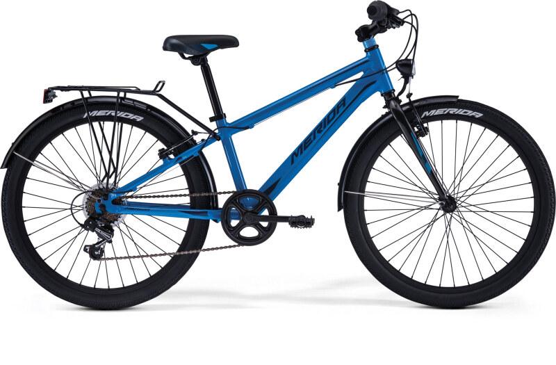 Купить Подростковый велосипед Merida FOX J24 (2018)