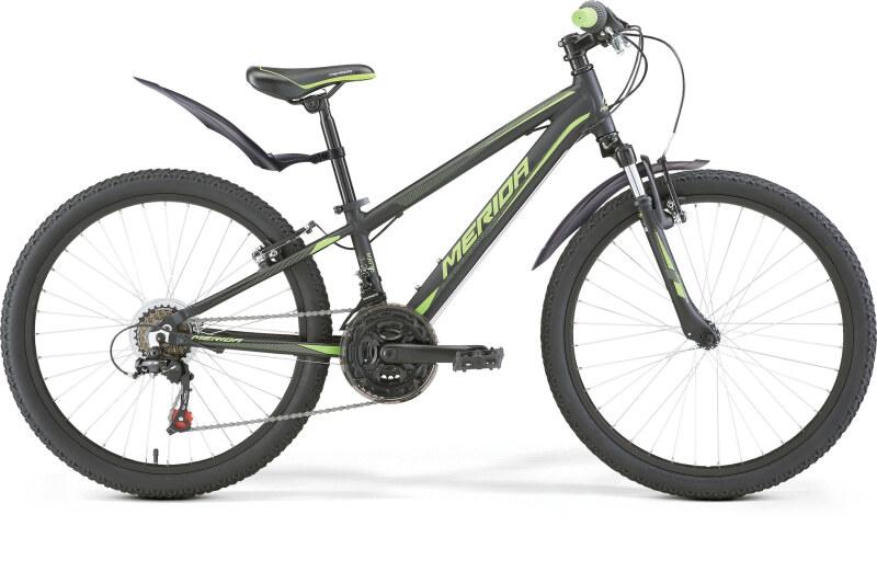 Купить Подростковый велосипед Merida Matts J24 Boy (2018)