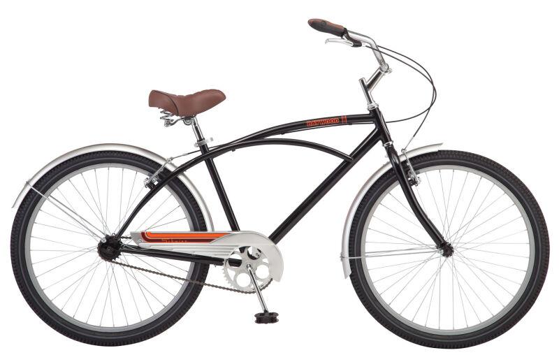 Купить Комфортный велосипед Schwinn Baywood Mens (2018)