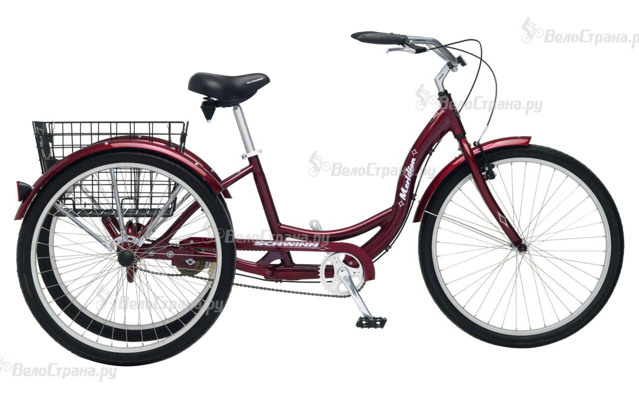 Велосипед Schwinn Meridian (2018) велосипед schwinn sprite 2015