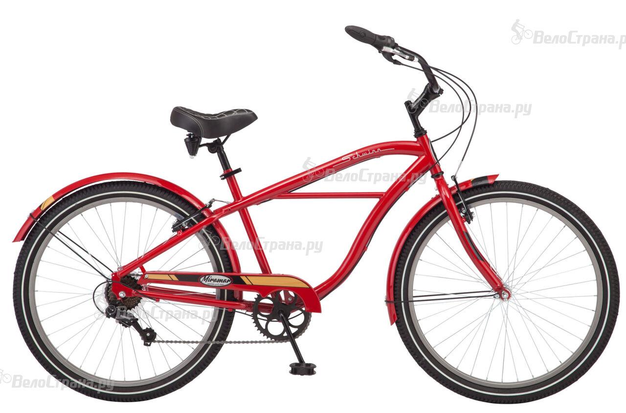 Велосипед Schwinn Miramar Mens (2018) велосипед schwinn sanctuary mens 2015