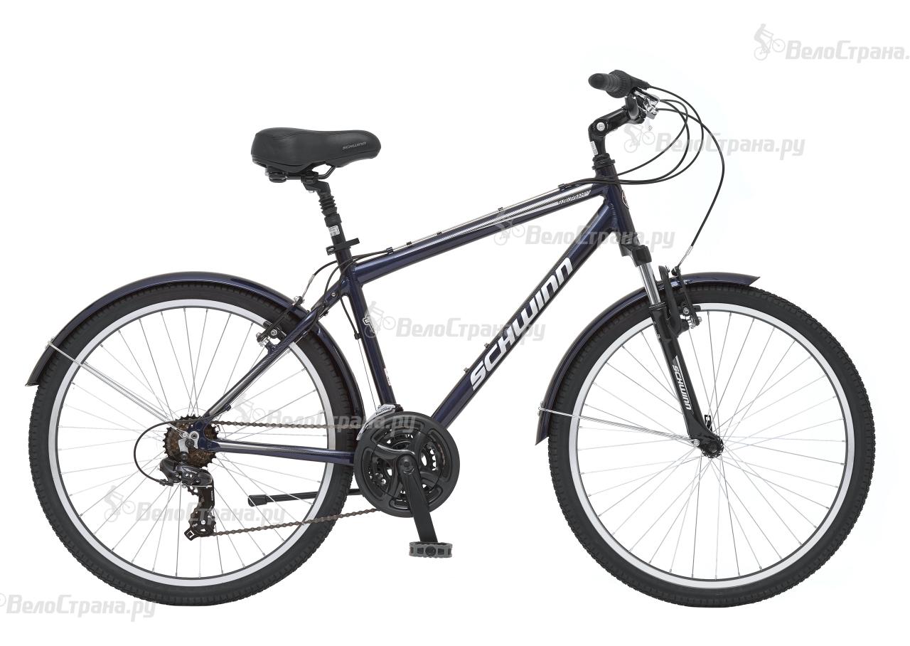 Велосипед Schwinn Suburban DLX (2018) маска дэдпул dlx uni