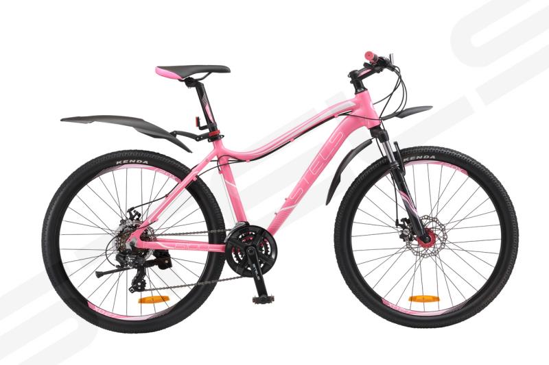 Купить Женский велосипед Stels Miss 6100 MD V020 (2018)