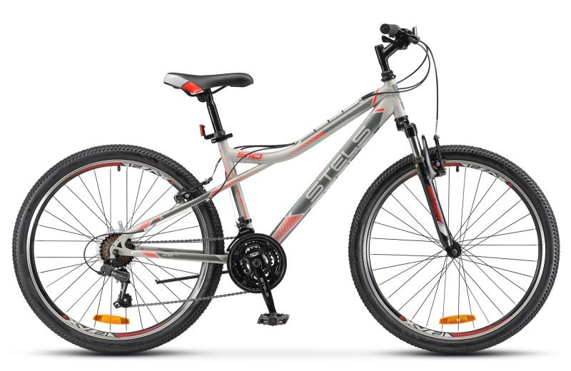 Купить Горный велосипед Stels Navigator 510 V V030 (2018)