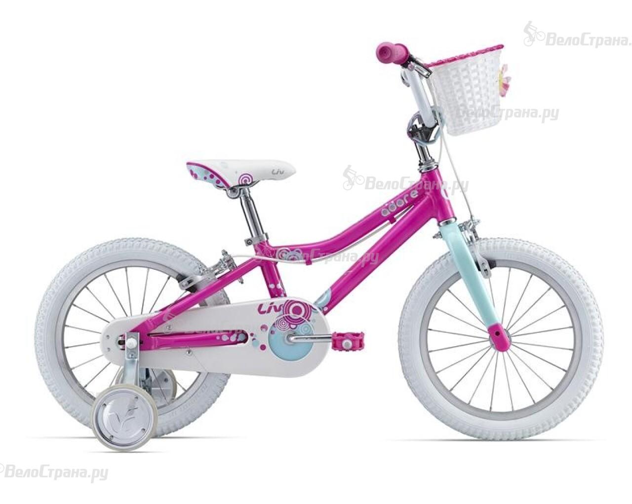 Велосипед Giant Adore F/W 16 (2016)