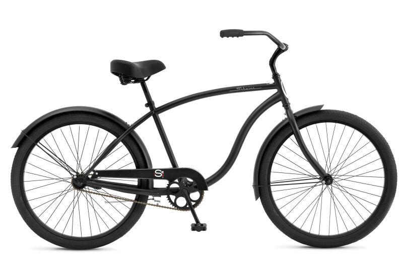 Купить Комфортный велосипед Schwinn S1 (2018)