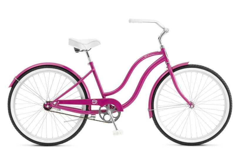 Купить Женский велосипед Schwinn S1 Women (2018)