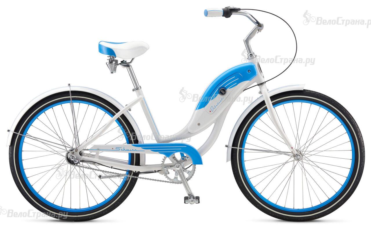 Велосипед Schwinn Debutante (2018) велосипед schwinn vantage f2 2016