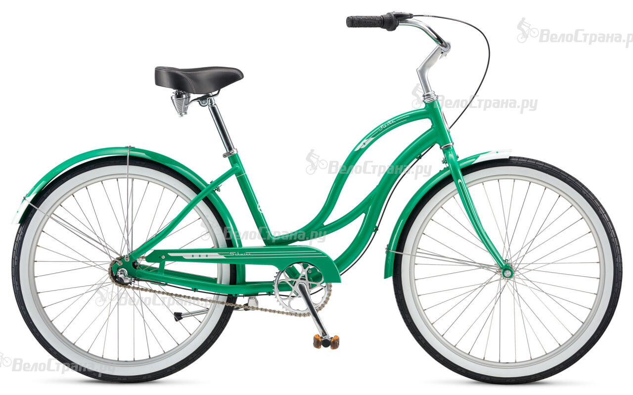 Велосипед Schwinn Fiesta (2018) оборудование для производства ондулина