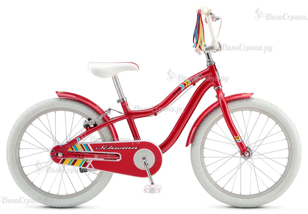 Велосипед Schwinn Stardust (2018) велосипед schwinn lil stardust 16 2017
