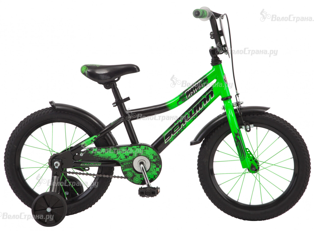 Велосипед Schwinn Piston (2018)