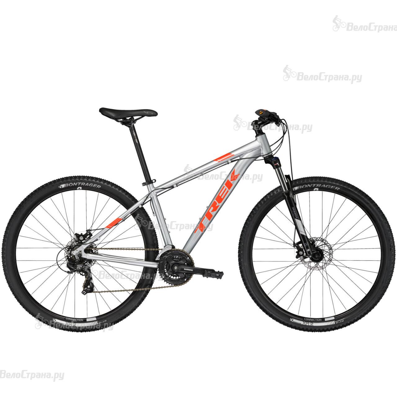 Велосипед Trek Marlin 5 27,5 (2017) велосипед trek marlin 5 29 2018