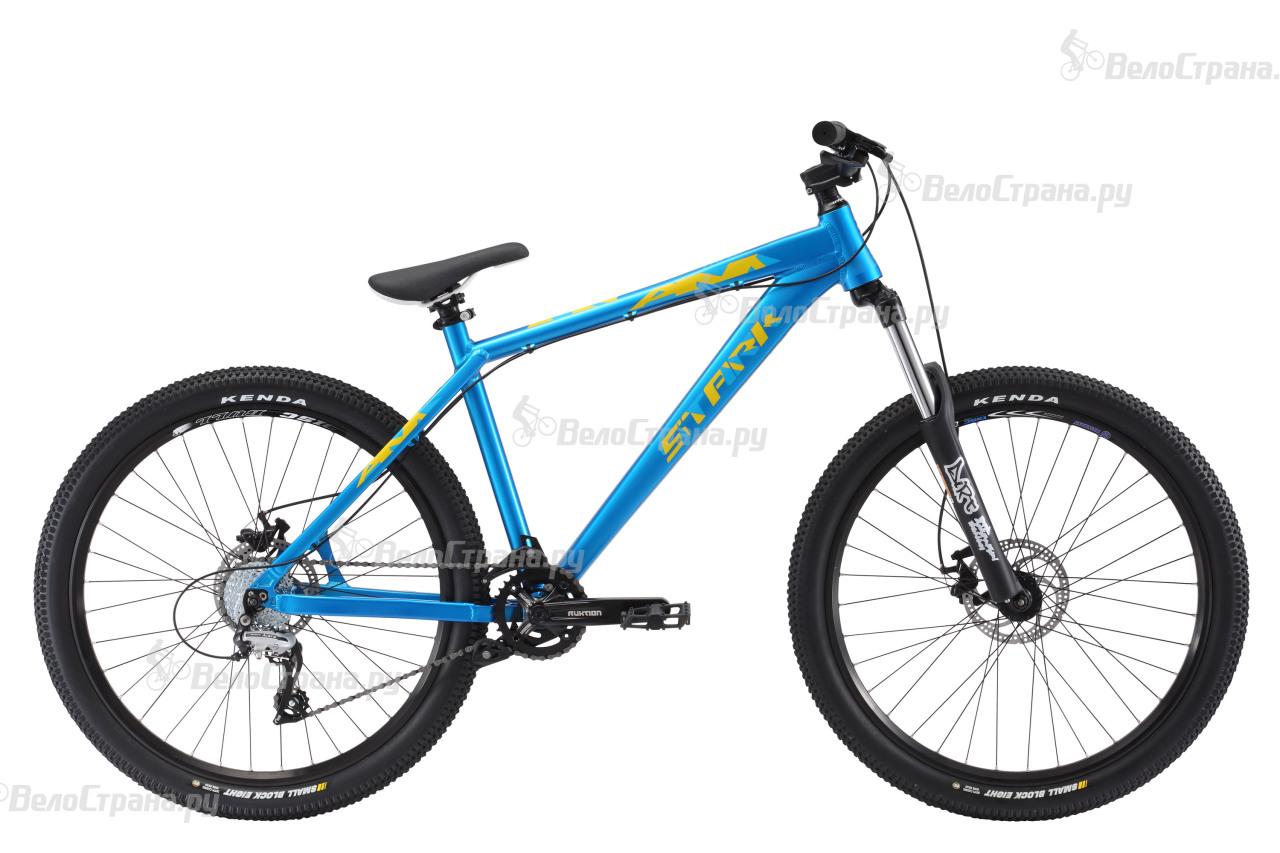 где купить Велосипед Stark Shooter-2 Trail (2017) дешево