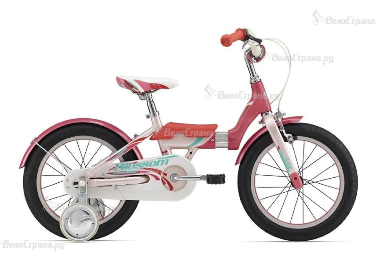 Велосипед Giant Blossom F/W (2016)