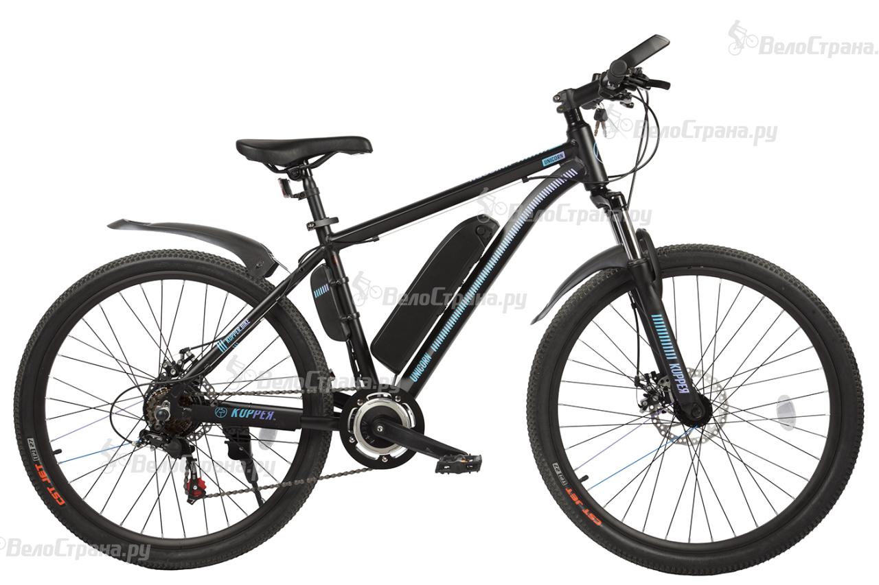 Велосипед Tsinova Kupper Unicorn (2018)