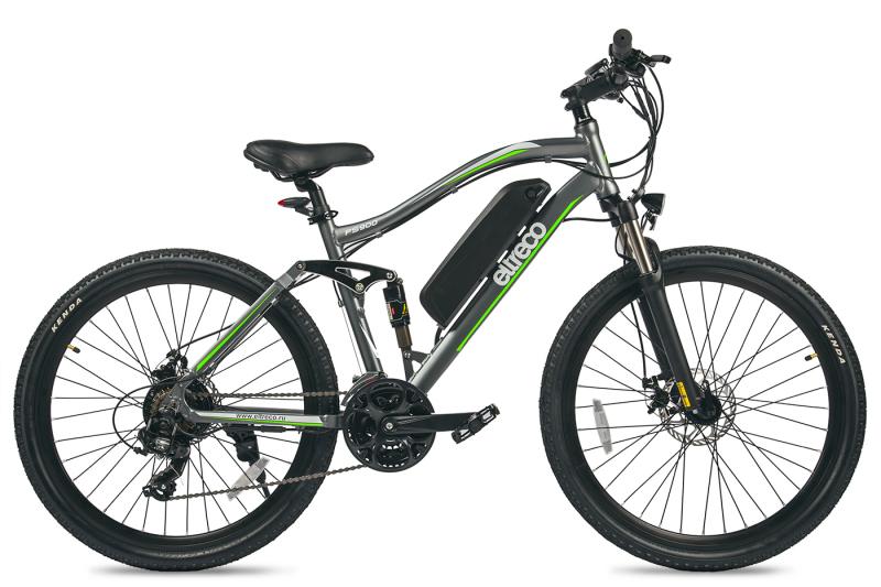 Купить Электровелосипед Eltreco FS-900 (2018)