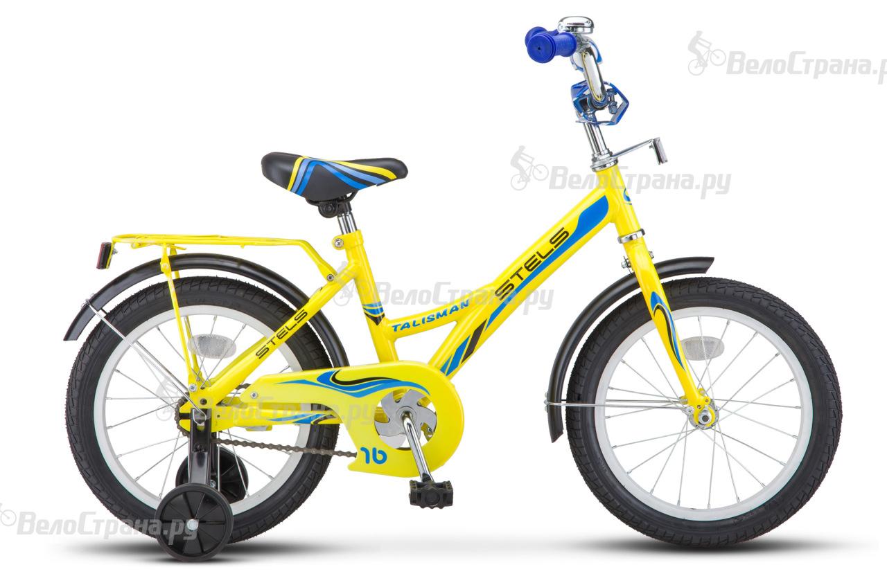 Велосипед Stels Talisman 16 Z010 (2018)