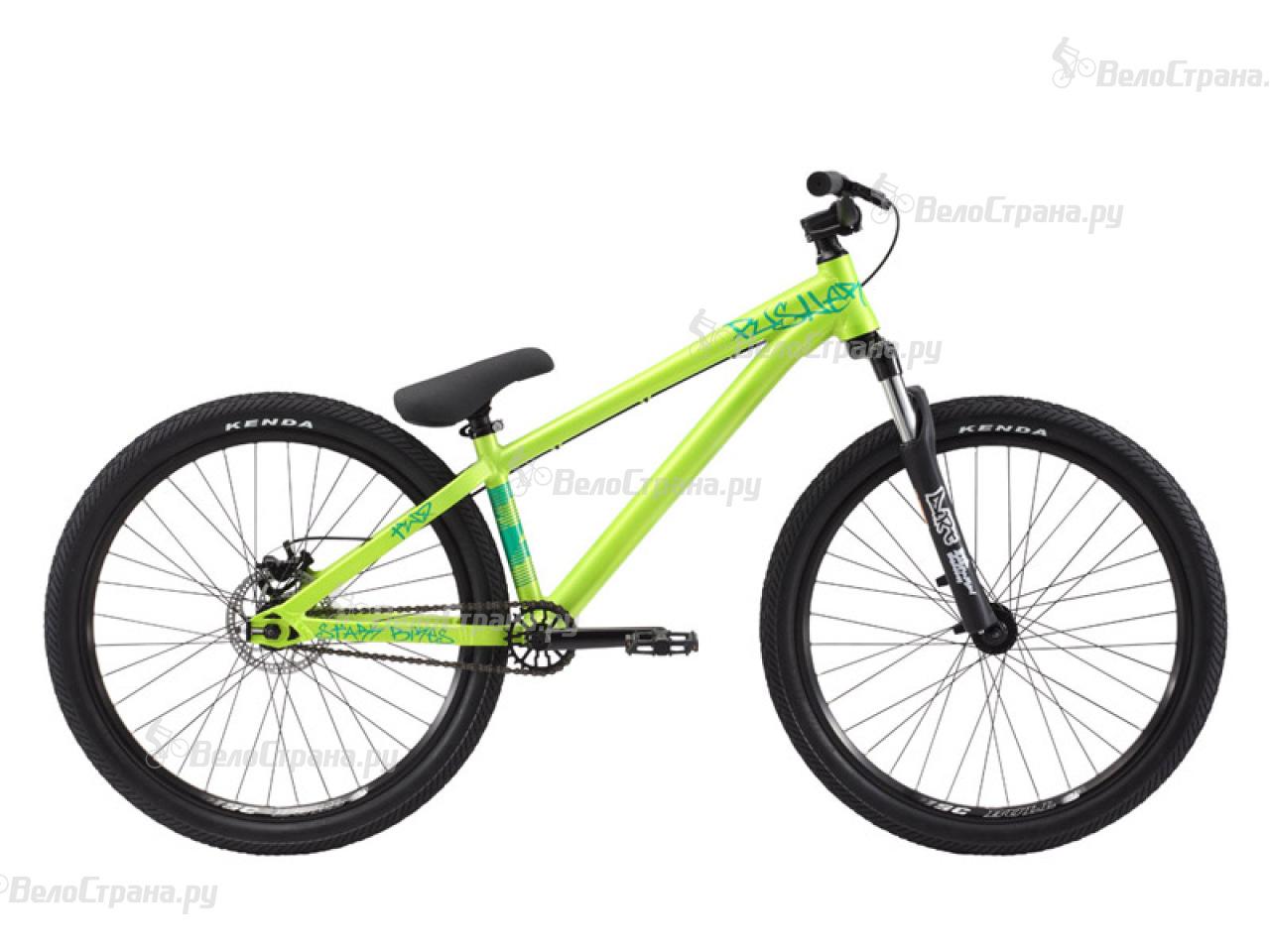 Велосипед Stark Pusher-2 (2017)