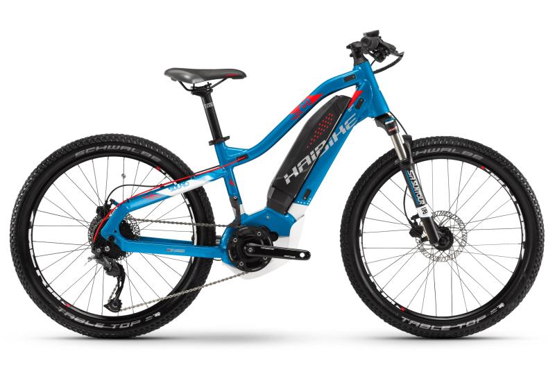 Купить Электровелосипед Haibike SDURO HardFour 2.0 400Wh (2018)