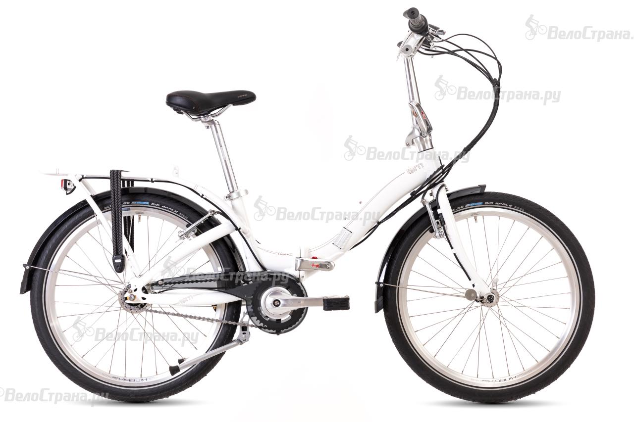 Велосипед Tern Castro P7i (2018) велосипед tern eclipse p7i 2013