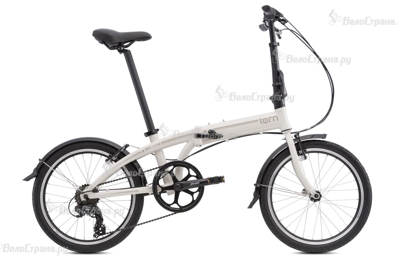 Велосипед Tern Link A7 (2018)