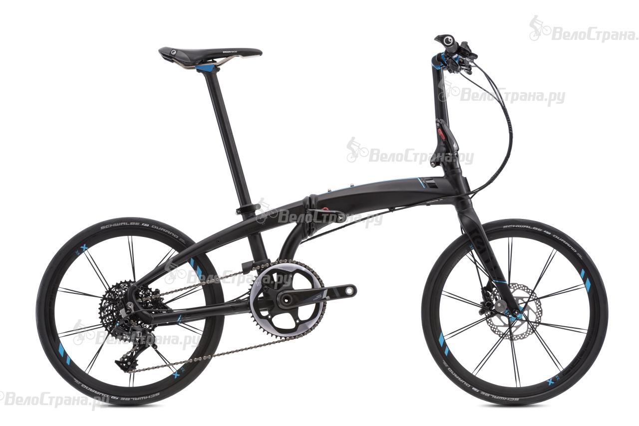 Велосипед Tern Verge X11 (2018) ao feng x11
