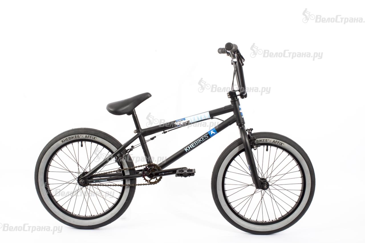 Велосипед KHE Beater (2018)