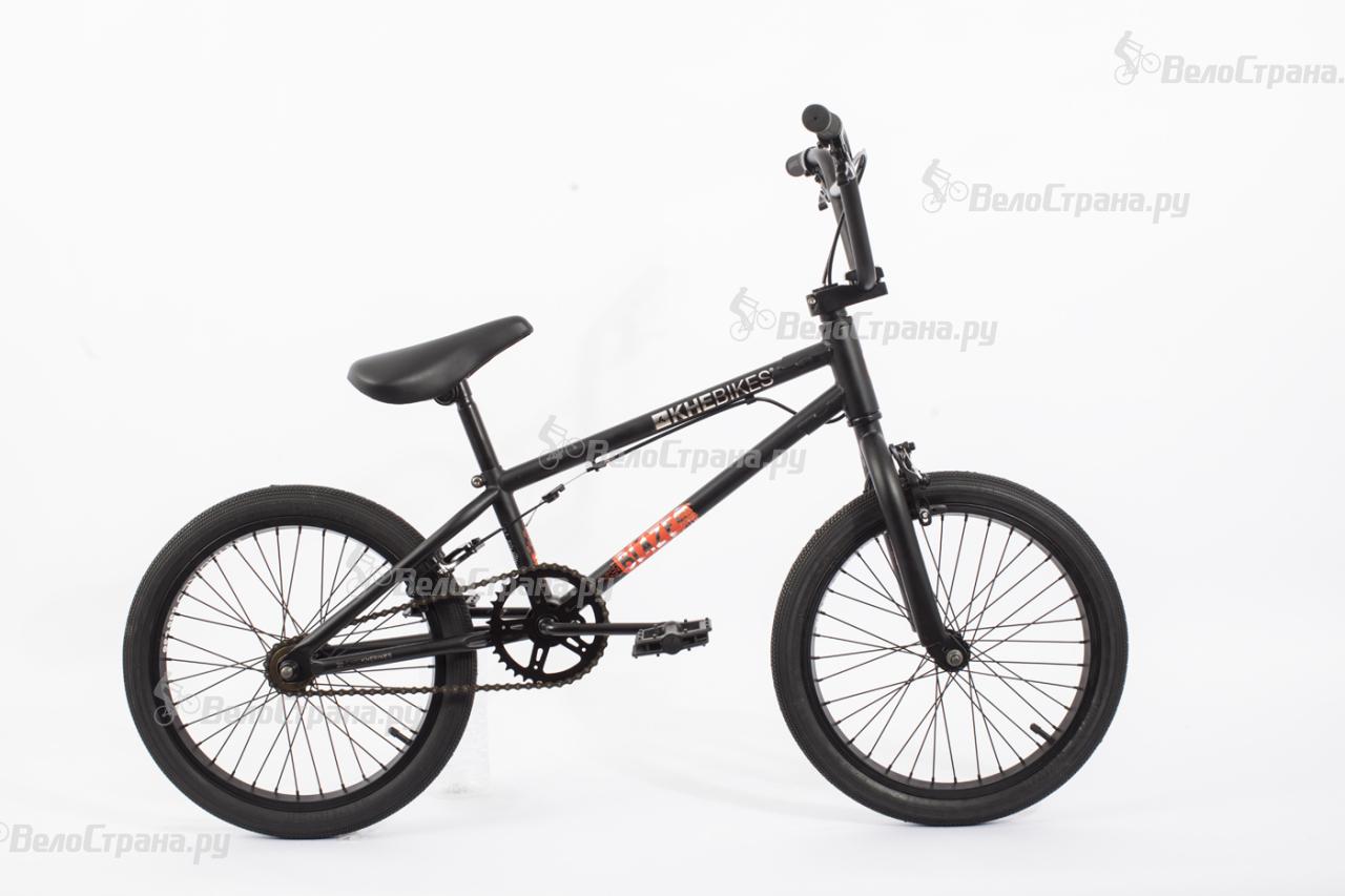 Велосипед KHE Blaze 18 (2018) khe