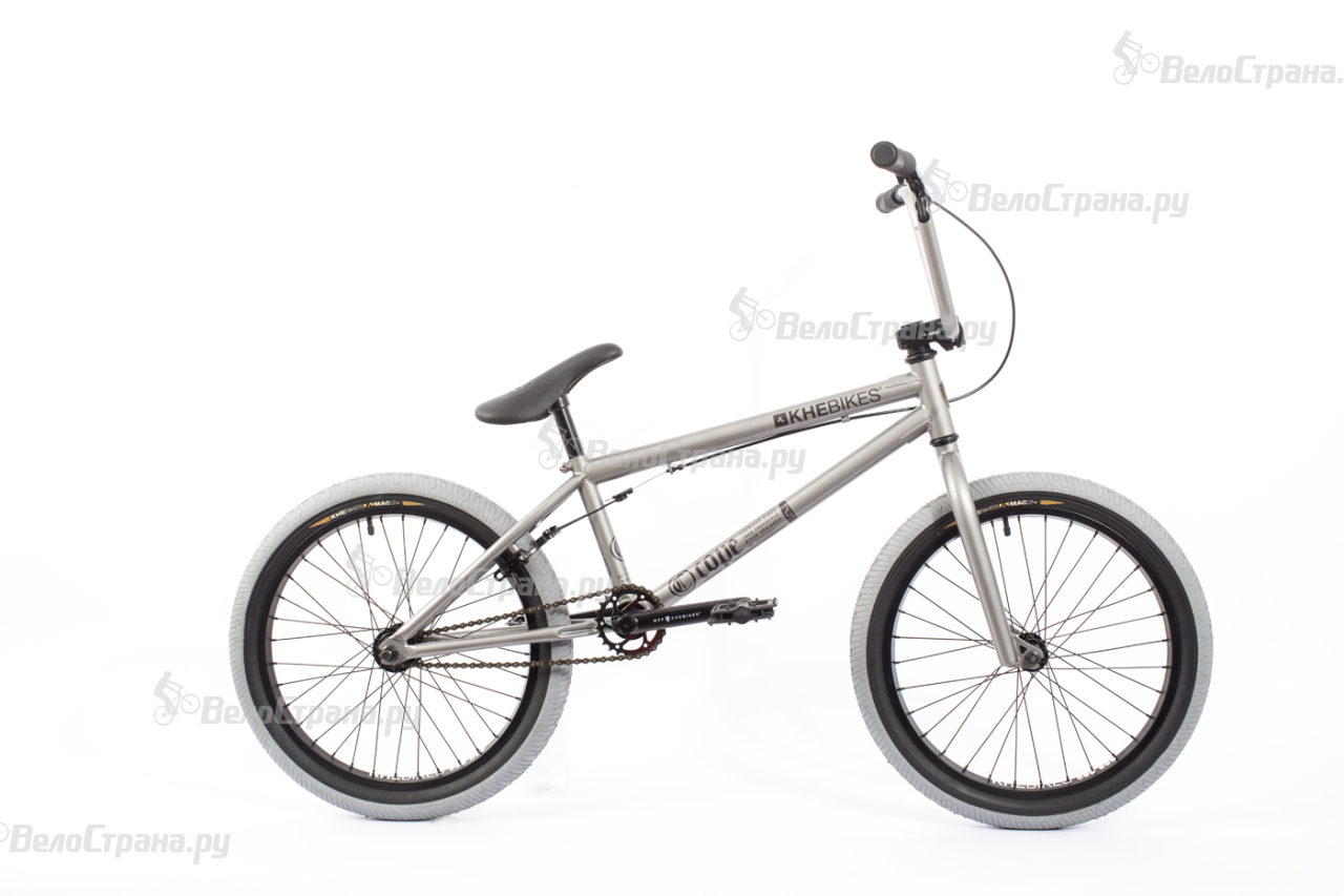 Велосипед KHE Cope (2018)