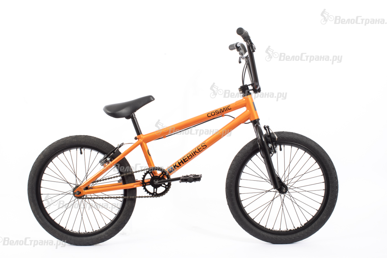 Велосипед KHE Cosmic (2018) велосипед novatrack 14 cosmic черный 143 cosmic bk5