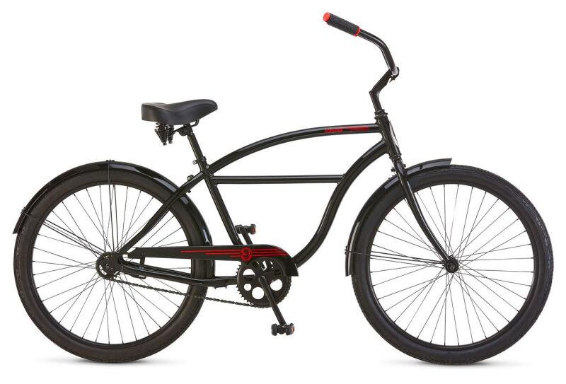 Комфортный велосипед Schwinn Alu 1 (2018)  - купить со скидкой
