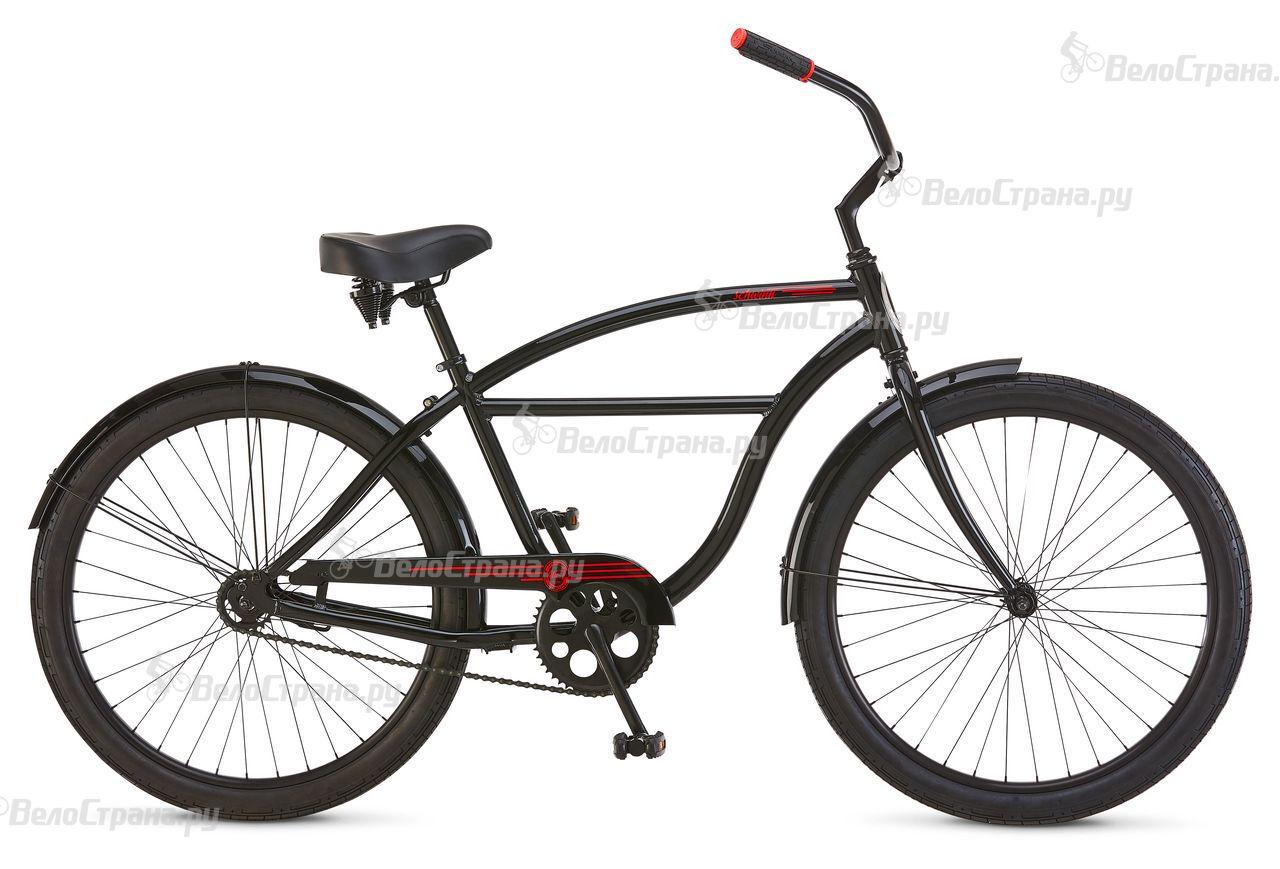 Велосипед Schwinn Alu 1 (2018) велосипед schwinn debutante 2018