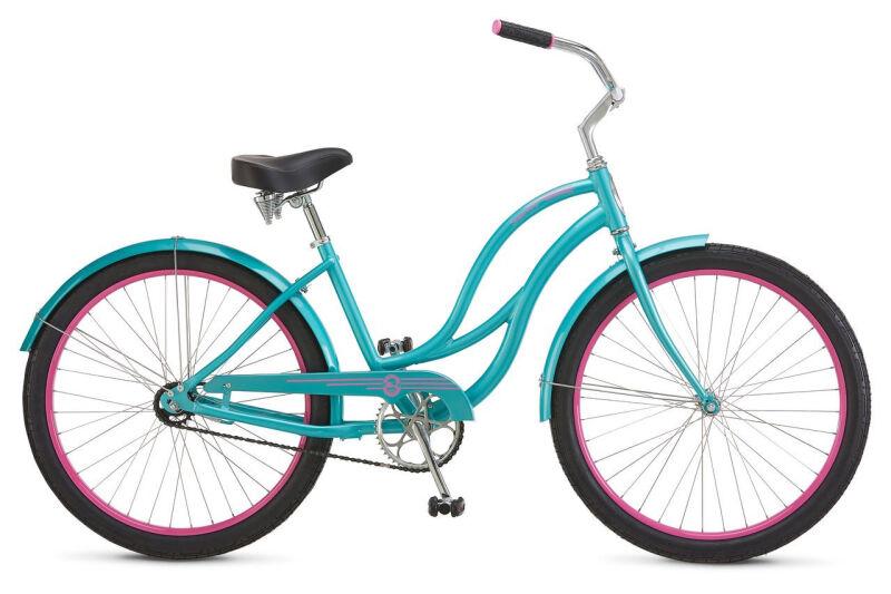 Купить Женский велосипед Schwinn Alu 1 Women (2018)