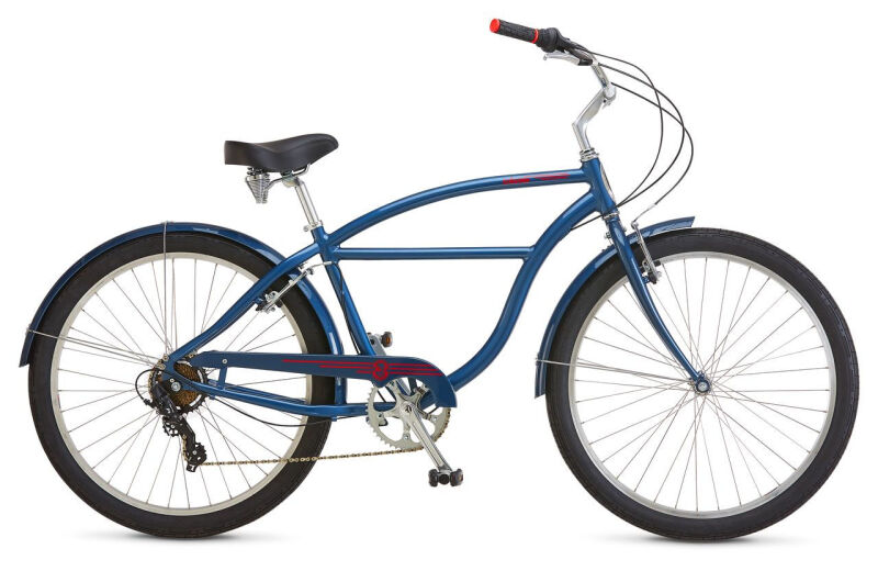 Купить Комфортный велосипед Schwinn Alu 7 (2018)