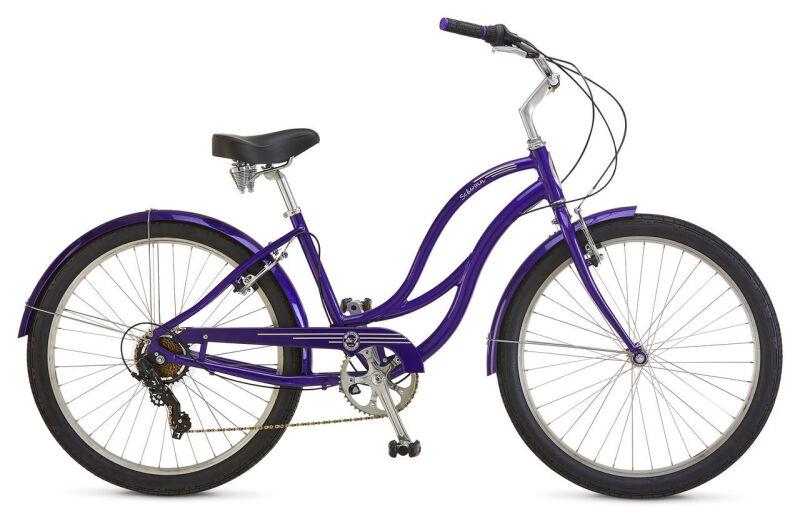 Купить Женский велосипед Schwinn Alu 7 Women (2018)