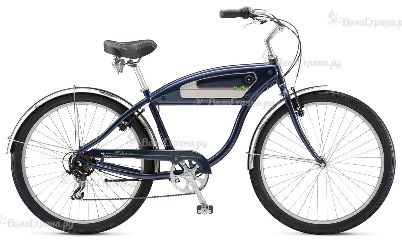 Велосипед Schwinn Panther (2018) велосипед schwinn sprite 2015