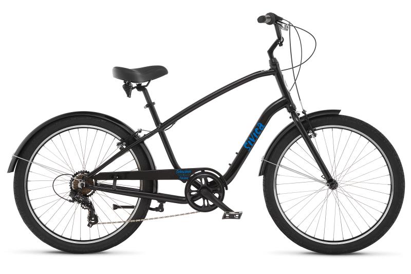 Купить Комфортный велосипед Schwinn Sivica 7 (2018)