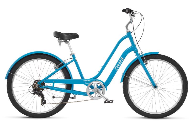 Купить Женский велосипед Schwinn Sivica 7 Women (2018)