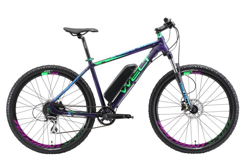 Купить Электровелосипед Welt Rockfall 1.0 e-Drive (2018)