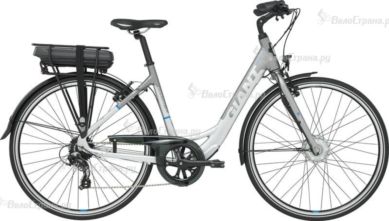 Велосипед Giant Ease-E+ (2016) оборудование для производства ондулина