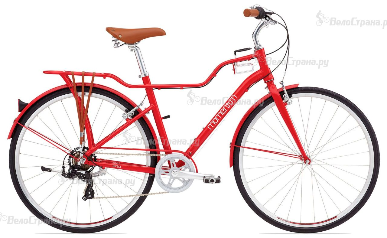 Велосипед Giant Momentum iNeed Street Mid-Step (2018)