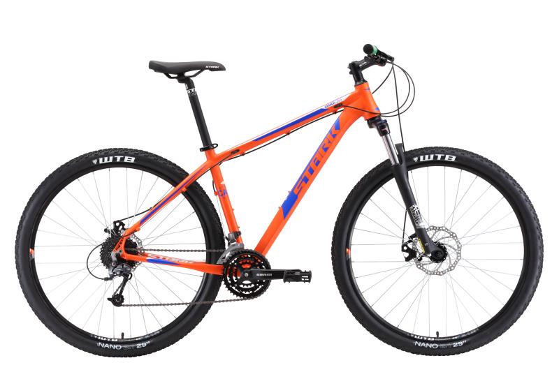 Купить Горный велосипед Stark Armer 29.5 D (2018)