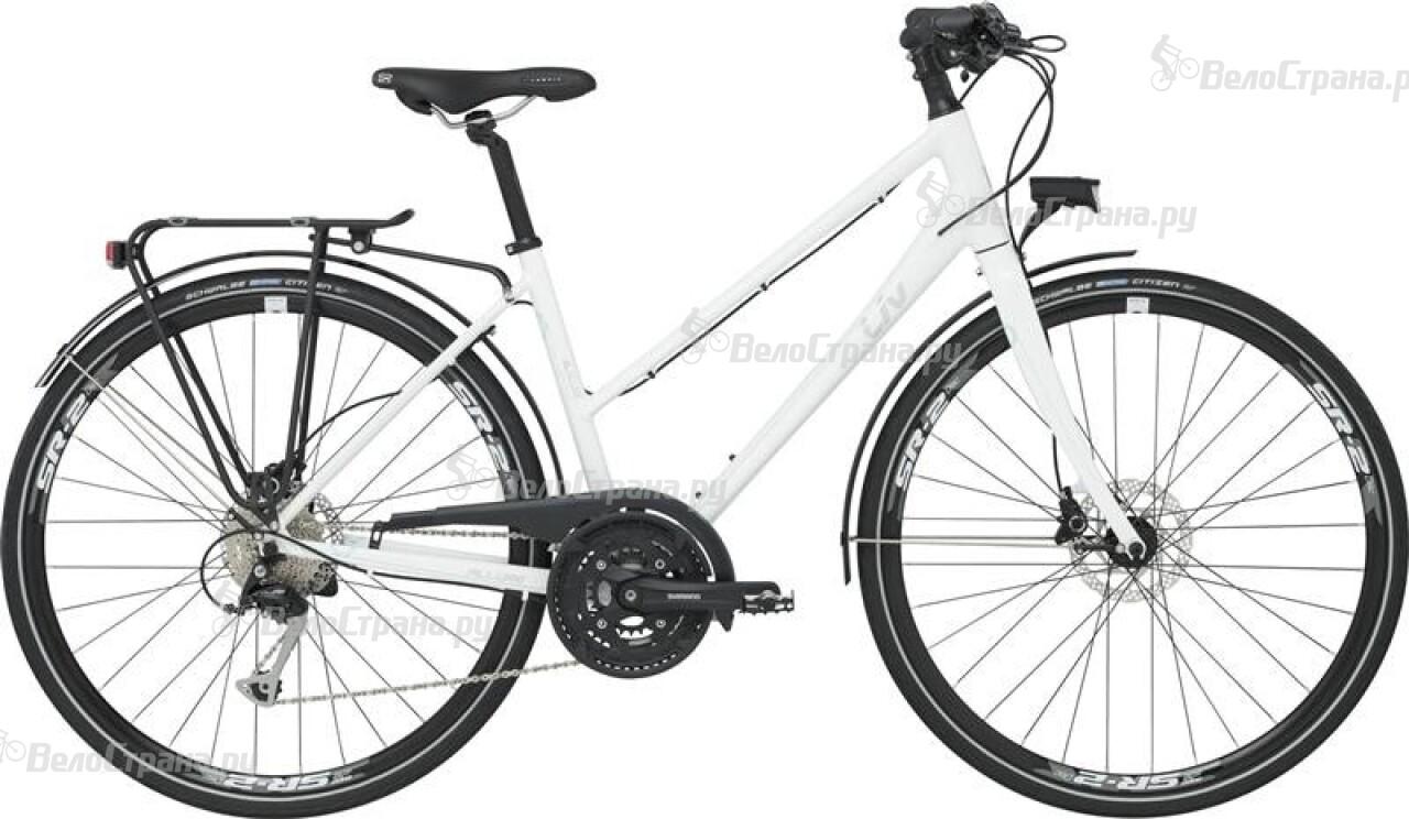 Велосипед Giant Allure RS 2 STA (2016) 6805n hybrid ceramic bearing 25x37x6mm 1 pc bicycle bb51 bottom hub 6805 rd 6805n rs 25376 rs si3n4 ball bearings 6805n 2rs