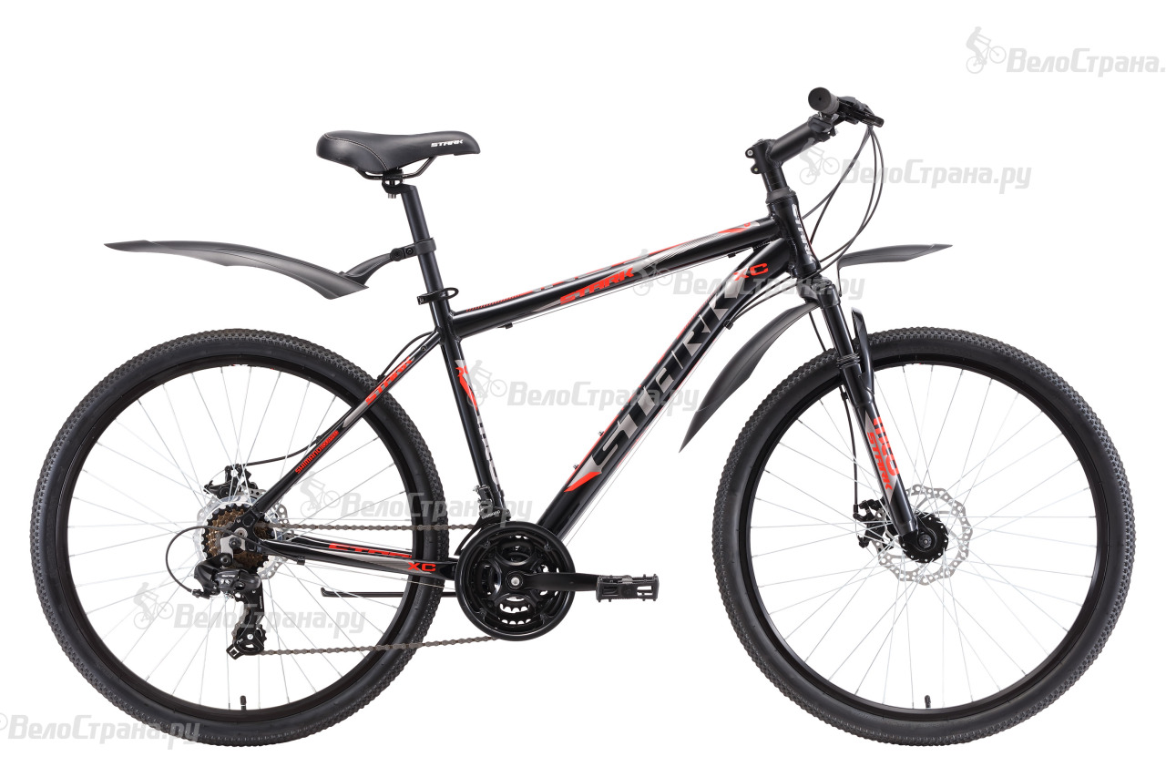 Велосипед Stark Indy 26.1 D (2018)