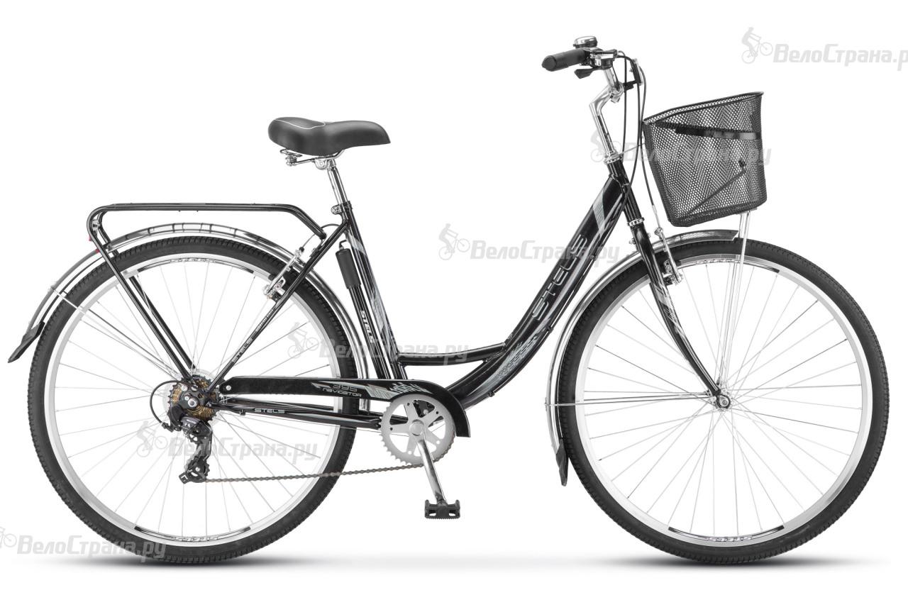 Велосипед Stels Navigator 395 Z010 (2018)